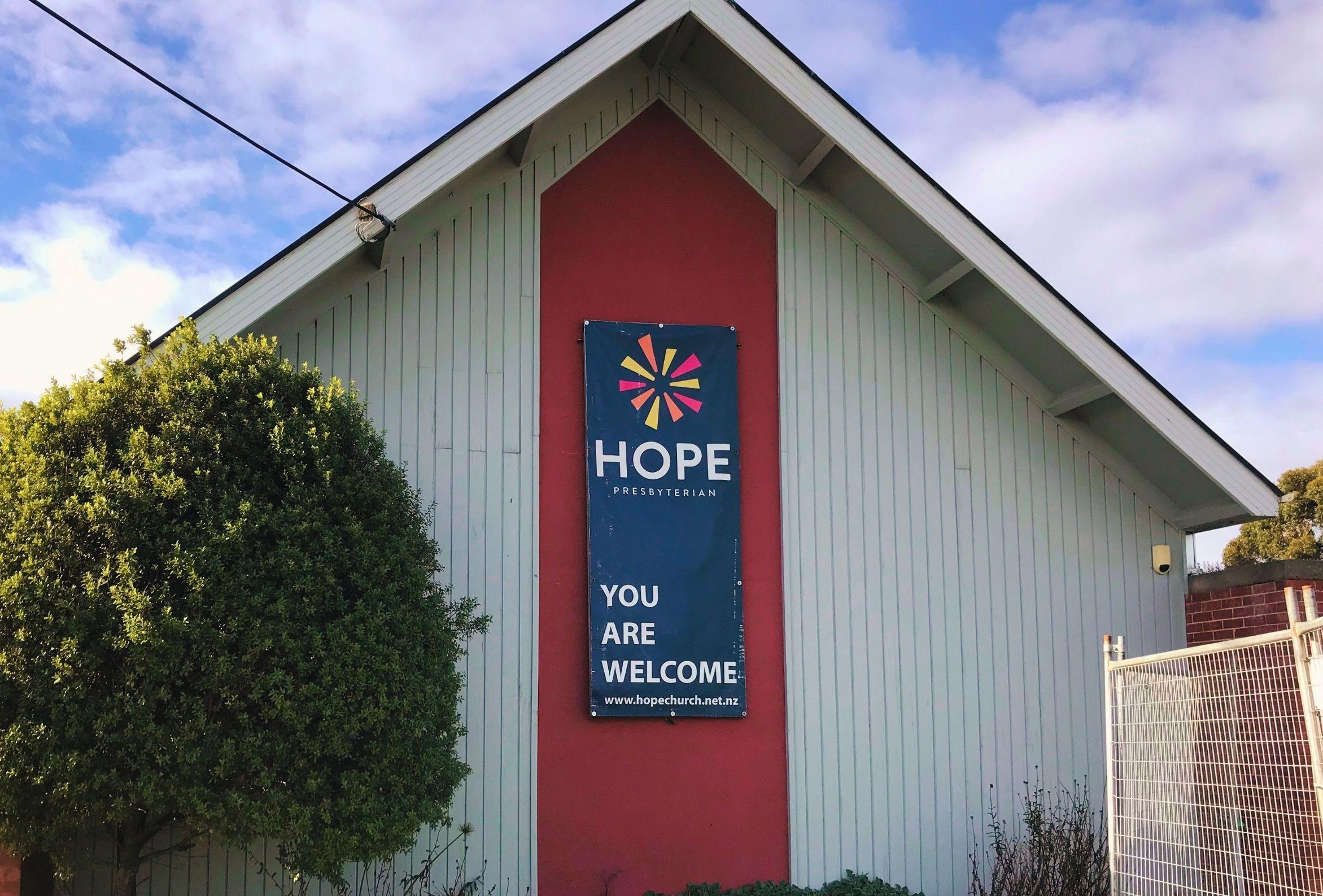 Hope West Melton